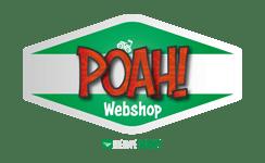 Poah! Webshop